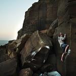Ravenscar Rocky Point