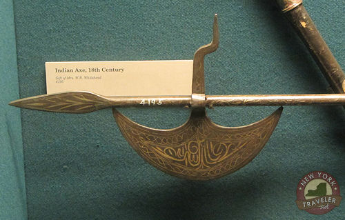 Indian Axe 18th cent