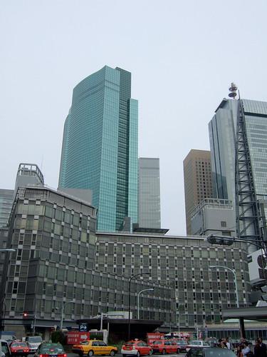 東京(Tokyo)