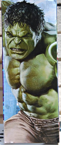 Marvel Select: Movie Avengers Hulk