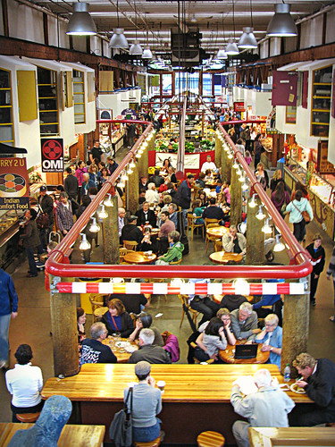 06-16-12 Granville Public Market by roswellsgirl
