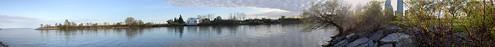 SL30 Humber Bay Park East