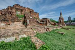 Wat Mahathat #6