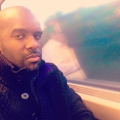 Inside the #thalys train to Paris - #kaysha #memyselfandi