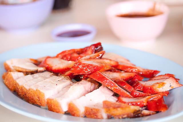Roast Pork & Char Siew