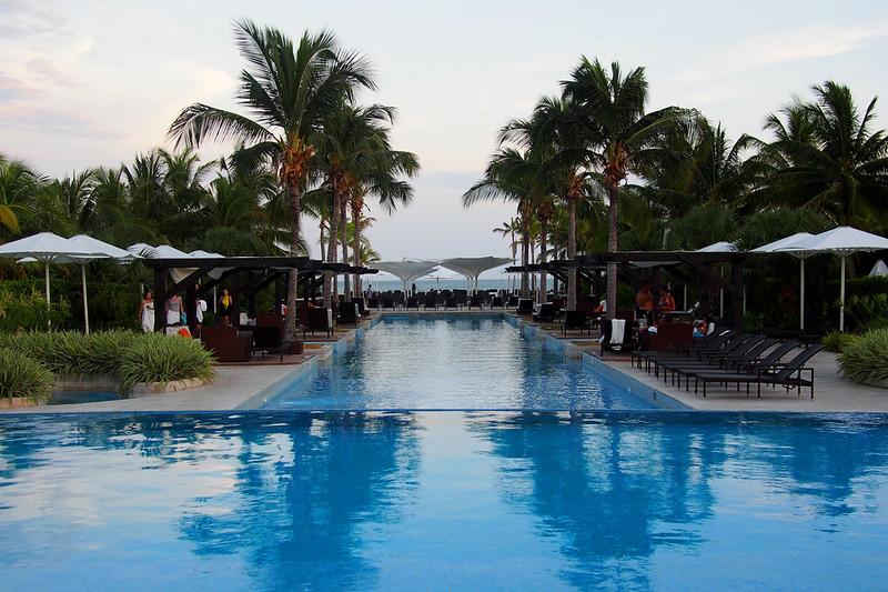 Panama: JW Marriott, Buenaventura