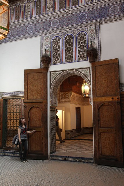 103 - Museo Dar si Said