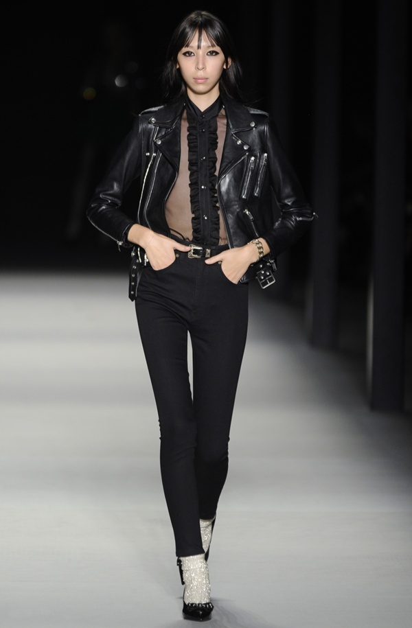 6 Saint Laurent