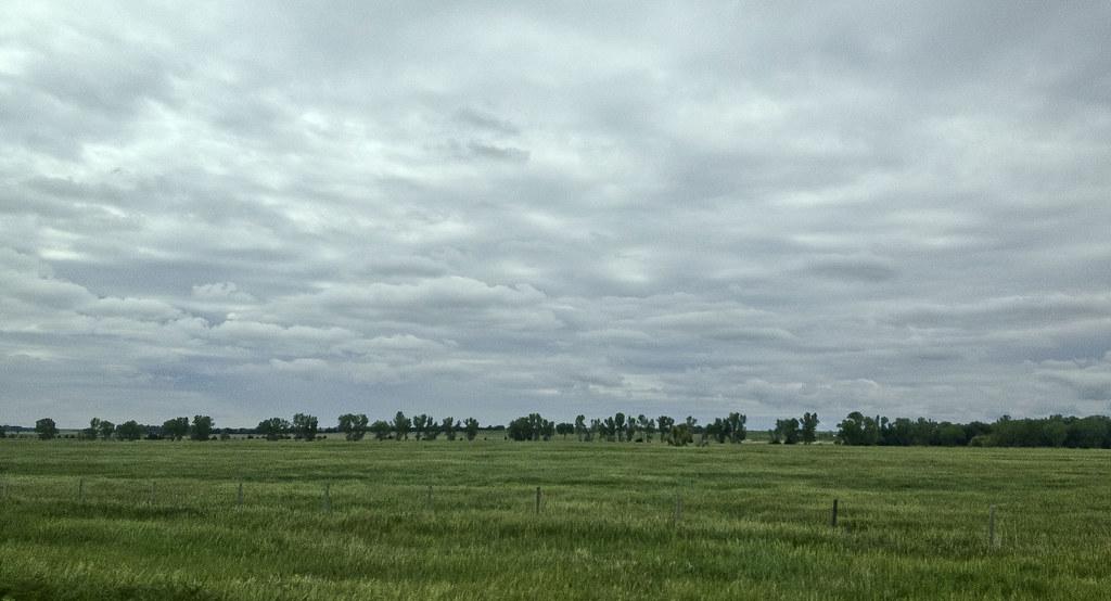 American Road Trip: Nebraska