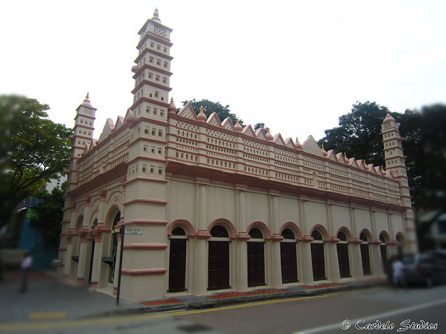 Nagore Durgha Shrine 01