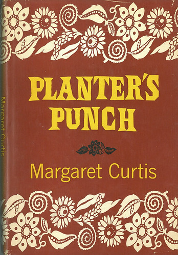 Planter's punch-cover