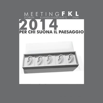 meeting fkl 2014
