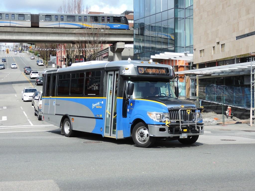 Public transportation discussion