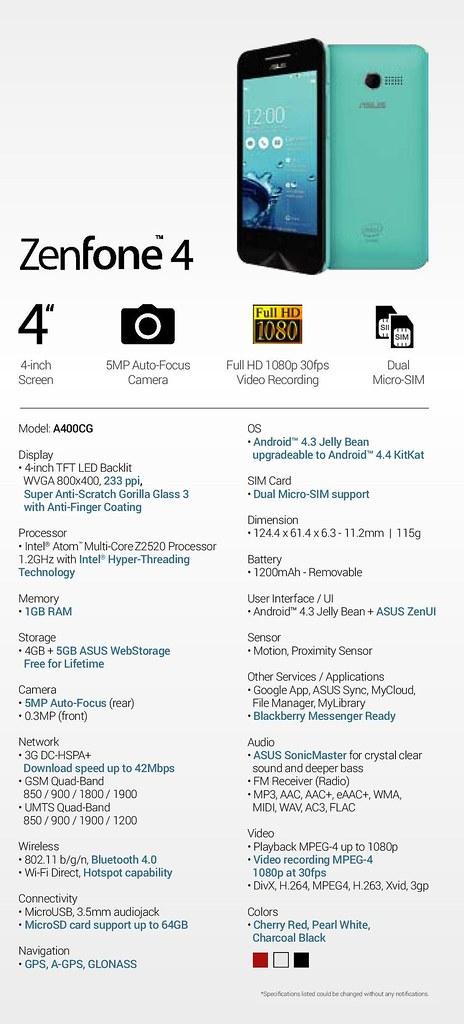 ZenFone_Specs_ZenFone4