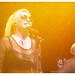 Blondie - Debbie Harry by daveelmore