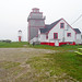 NS-00810 - Fort Point Museum and Lighthouse