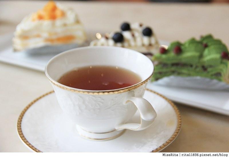 金心盈福 Cuore D'oro法義甜點 台中法式甜點 台中甜點 台中下午茶 台中推薦甜點 義式冰淇淋27