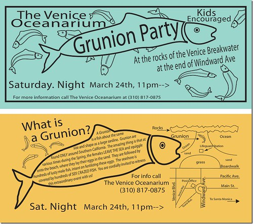 Grunion 2012