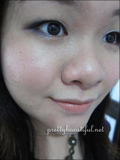 Dior Inconigto Lipstick