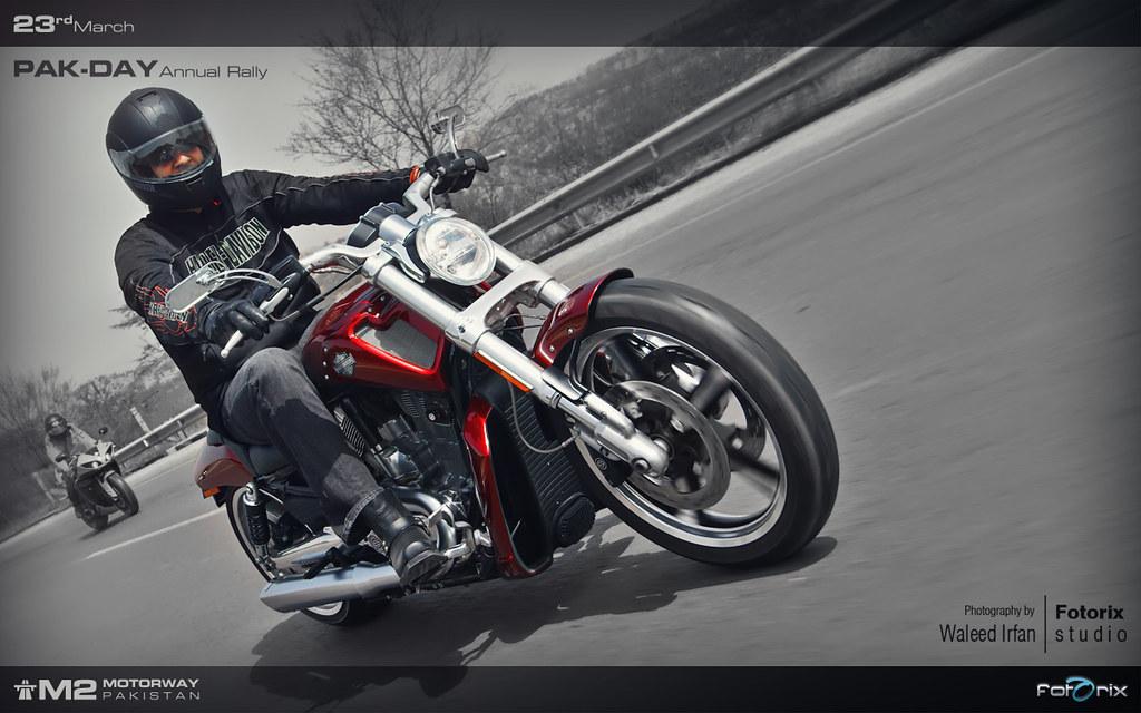 Fotorix Waleed - 23rd March 2012 BikerBoyz Gathering on M2 Motorway with Protocol - 6871307306 98e2d4922c b