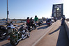This is a hard stop. Mainstreet Bridge, Daytona