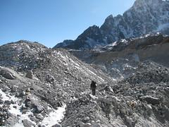 adventure, moraine, mountain, walking, sports, snow, mountaineering, mountain range, cirque, backpacking, geology, ridge, arãªte, fell, wilderness, hiking, mountainous landforms,