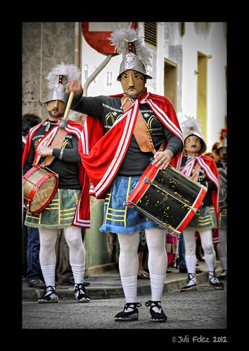 Armats del Pla de Sta. Maria - XVI Trobada d'Armats al Vendrell