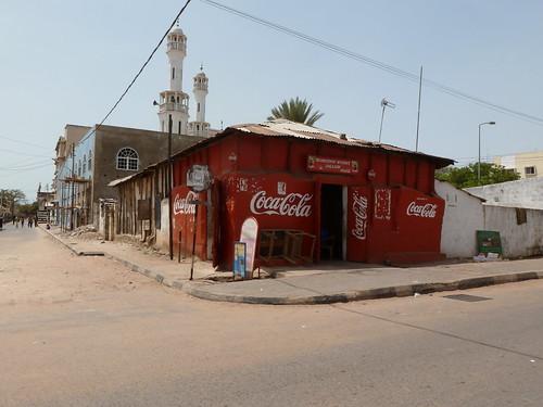 Banjul by MKBirder