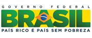 Logo Brasil miniatura