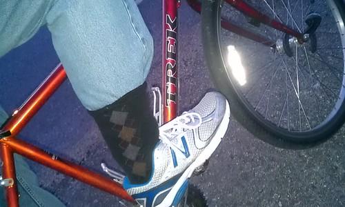 Shortest Ride Ever