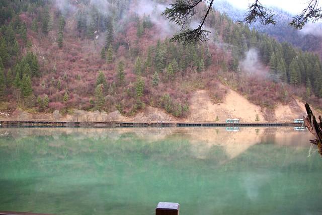 Arrow Bamboo Lake