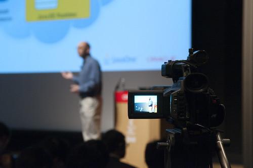 Mike Keith, JK2-01 Technology Keynote, JavaOne Tokyo 2012