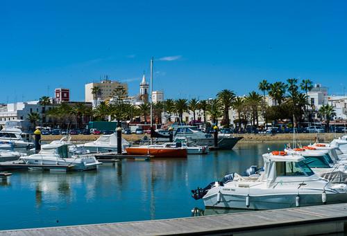 Ayamonte, Andalucia