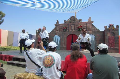 Renaissance Faire 2012