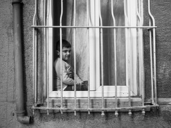 Come out and play, Tarlabaşı - Istanbul