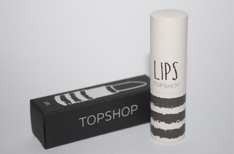 Topshop lipstick Ohh La La