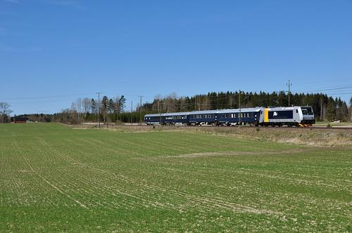 blåtåget railpool skandinaviskajernbanor