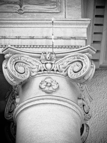Corinthian Column example