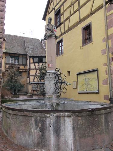 villages de riquewihr et de turckheim 028