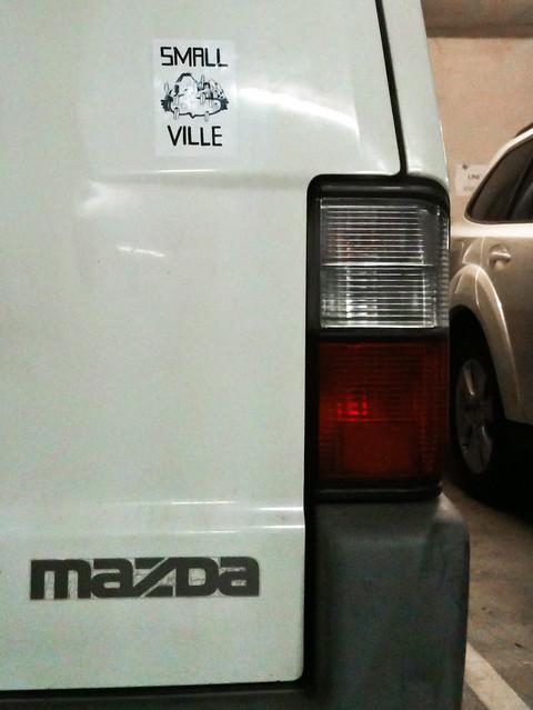 Smallvanville.