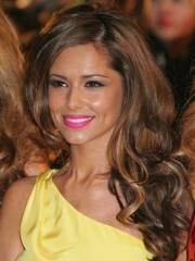 Cheryl Cole Hair Celebrity Style Women's Fashion
