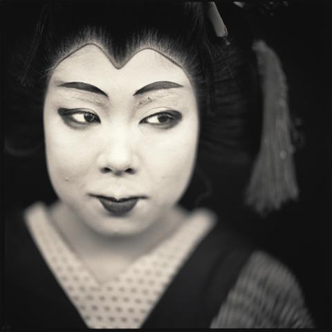 Hiroshi Watanabe, Mari Ito, Tono Kabuki, 2003