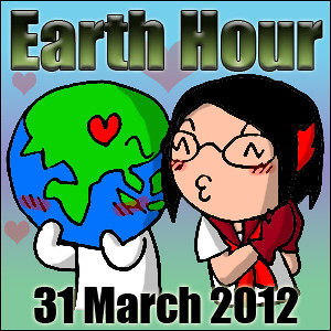 earthhour2012
