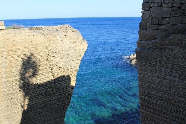 Litoranea - From Gallipoli to Otranto via Santa Maria di leuca