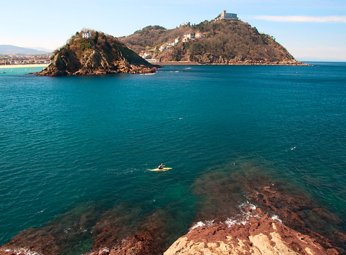 Días de Sidrería - San Sebastián 10