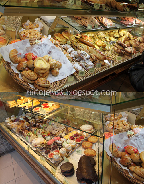 pastry in lyon