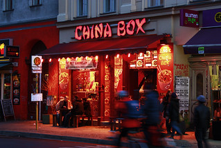 china box | by floffimedia