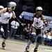 Cincinnati Rollergirls Violent Lambs vs. Hard Knox Rollergirls Brawl Stars, 2012-04-21