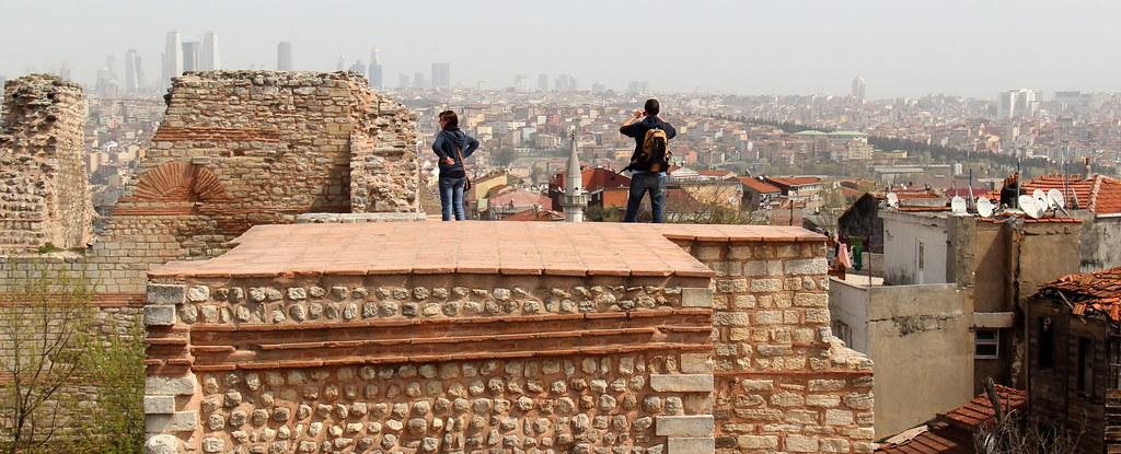 Ottoman City Walls