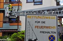 Brand Altenwohnanlage Erbenheim 03.05.12